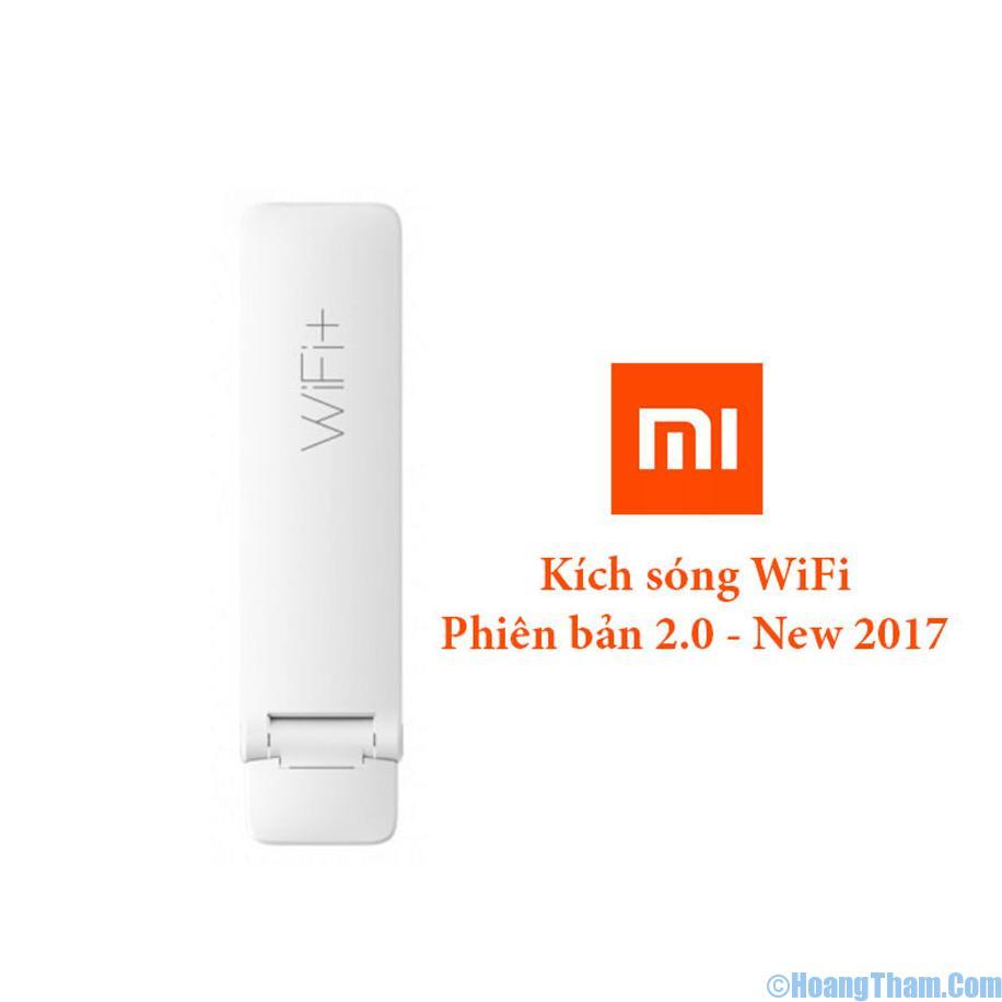 Bộ kích sóng wifi của Xiaomi