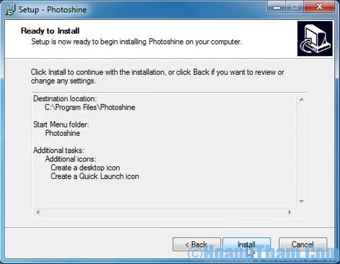 Phần mềm ghép ảnh nghệ thuật