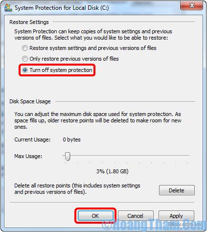 Cách tăng tốc máy tính