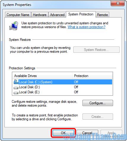Cách tăng tốc máy tính hiệu quả