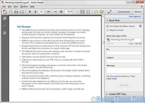 phần mềm độc file pdf