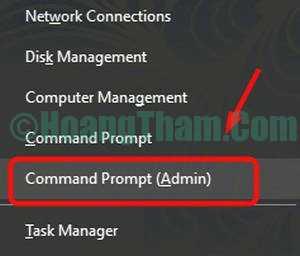 Cách sửa lỗi Full disk win 10