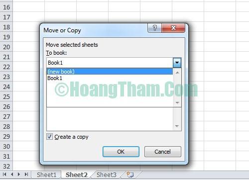 Cách copy sheet và lấy dữ liệu từ file excel này sang file excel khác 2