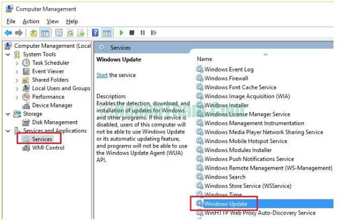 Khắc phục lỗi không cài đặt được .NET FrameWork 3.5 cho Windows 10 2