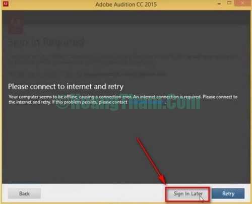 Thu âm trên máy tính bằng phần mềm adobe audition 3