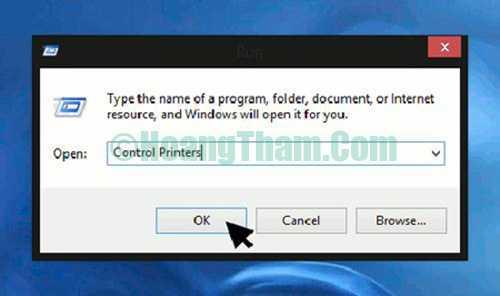 Cách hủy lệnh in đơn giản trên máy tính 3