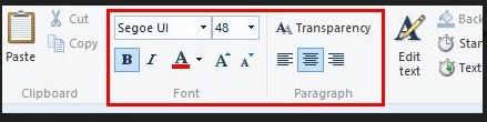 Cách chèn chữ vào video để làm sub và caption 2