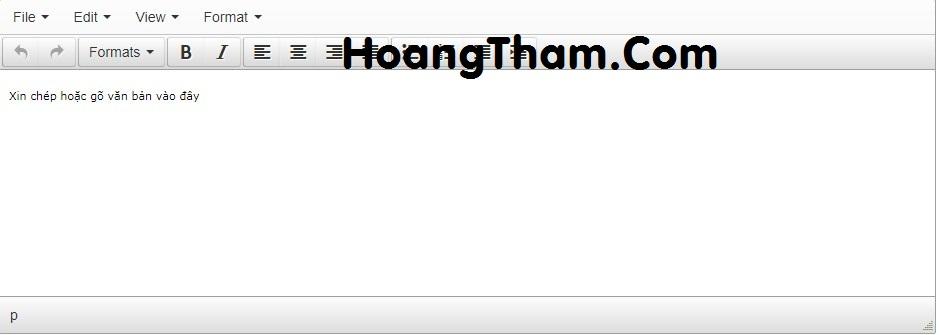 Cách kiểm tra lỗi chính tả tiếng Việt trong word 1