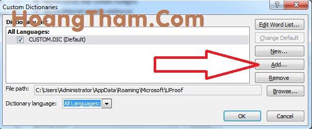 Kiểm tra lỗi chính tả tiếng Việt 222
