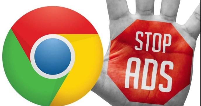 Chrome 71 chặn các quảng cáo khó chịu 111