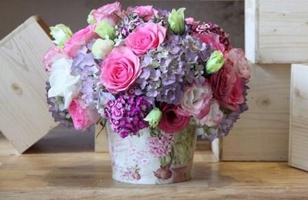 Hình ảnh hoa mừng sinh nhật đẹp, độc đáo và ý nghĩa 1