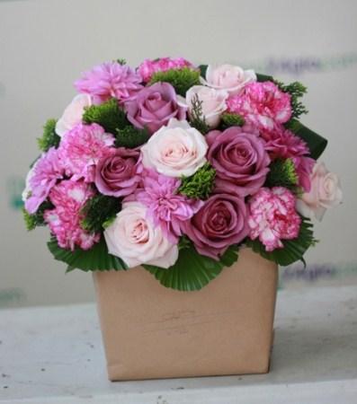 Hình ảnh hoa mừng sinh nhật đẹp, độc đáo và ý nghĩa 2