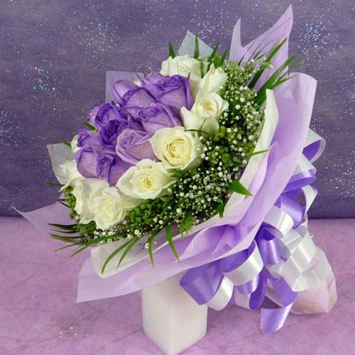 Hình ảnh hoa mừng sinh nhật đẹp, độc đáo và ý nghĩa 6