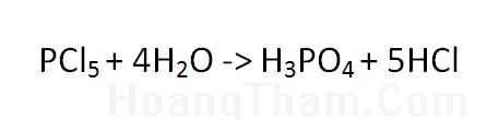 Cách cân bằng phương trình hóa học 5