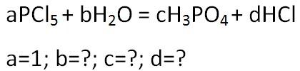 Cách cân bằng phương trình hóa học 5-655