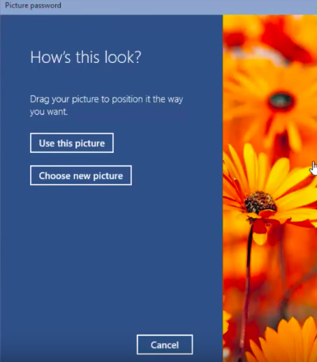 Cách đặt mật khẩu tren win 10 bằng hình ảnh