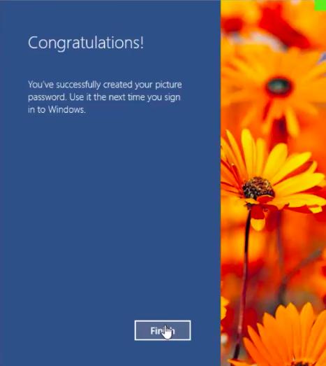 Cách đặt mật khẩu trên win 10 bằng hình ảnh 9