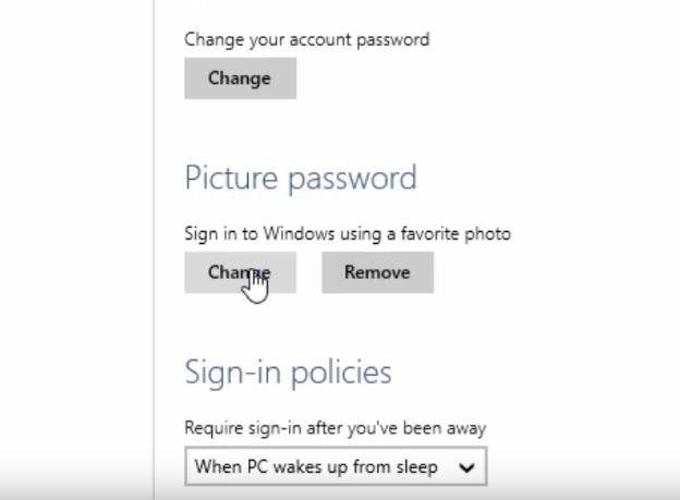 Cách gỡ bỏ mật khẩu trên windows 10 bằng hình ảnh