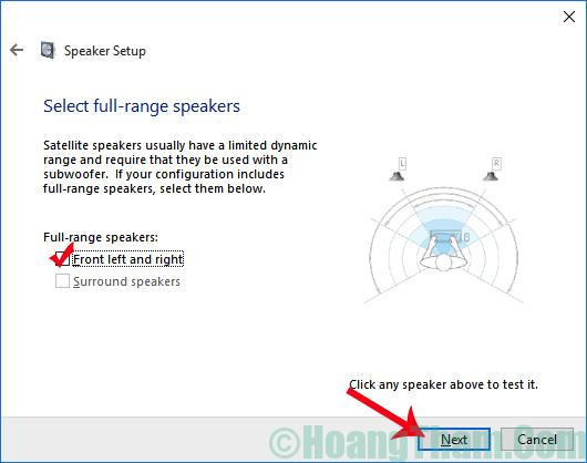 Cách thiết lập và cài đặt microphone cho máy tính 14