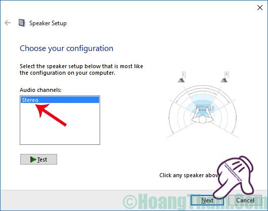 Cách thiết lập và cài đặt microphone cho máy tính 13