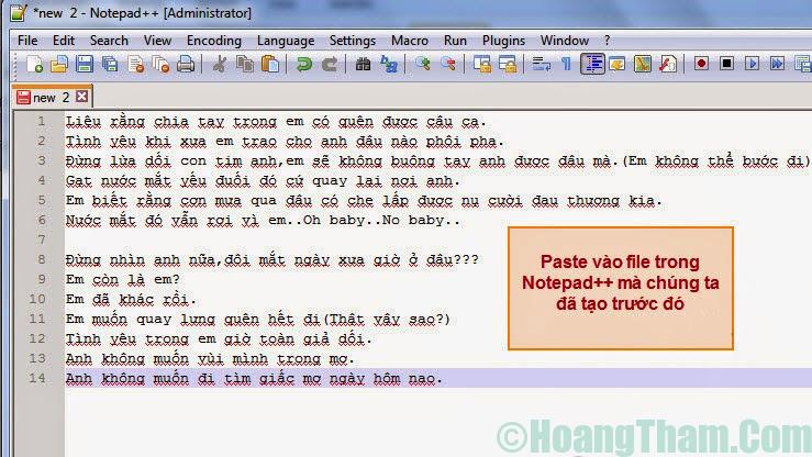 Cách xoá màu nền trong văn bản Word 16