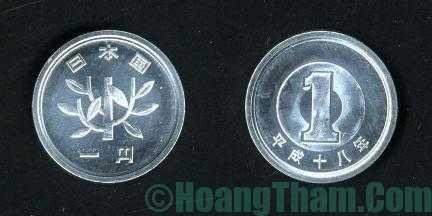 Tỷ giá yên Nhật - 1 yên bằng bao nhiêu tiền Việt 2