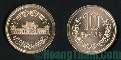 Tỷ giá yên Nhật - 1 yên bằng bao nhiêu tiền Việt 3