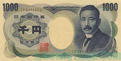 Tỷ giá yên Nhật - 1 yên bằng bao nhiêu tiền Việt 5