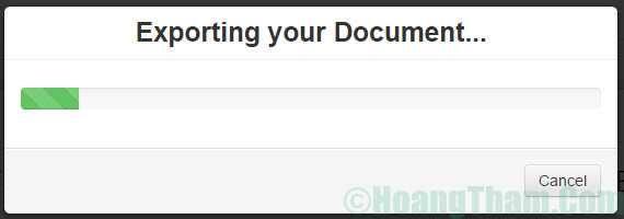 Cách chỉnh sửa file pdf online 3