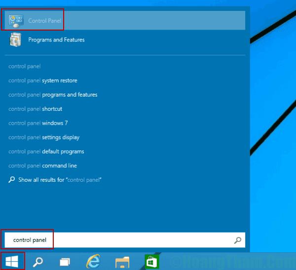 Cách kiểm tra địa chỉ ip của máy tính 5