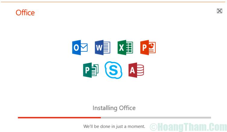 download office 2019 và hướng dẫn cài đặt 3