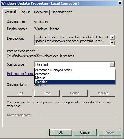 Giải phóng RAM để tăng tốc máy tính 9
