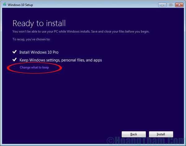 Cách nâng cấp windows 7 lên windows 10 đơn giản 15