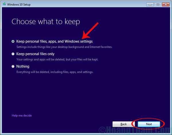 Cách nâng cấp windows 7 lên windows 10 đơn giản 16