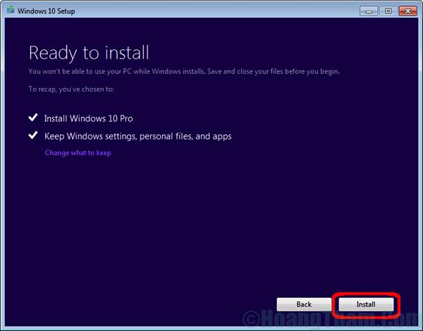Cách nâng cấp windows 7 lên windows 10 đơn giản 17