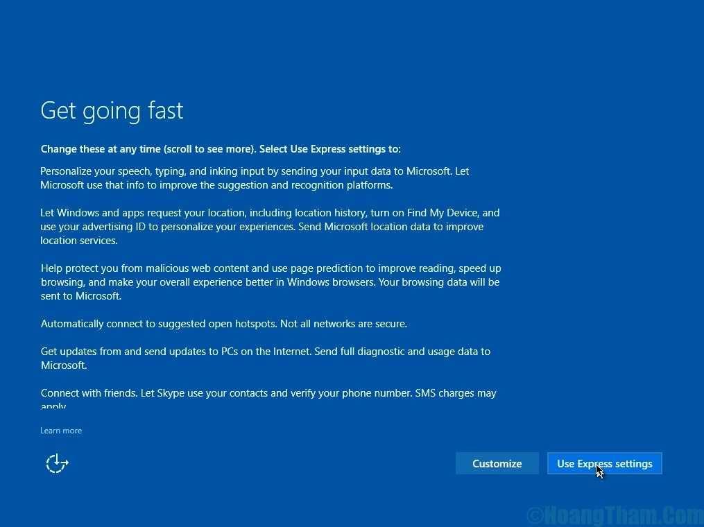 Cách nâng cấp windows 7 lên windows 10 đơn giản 20