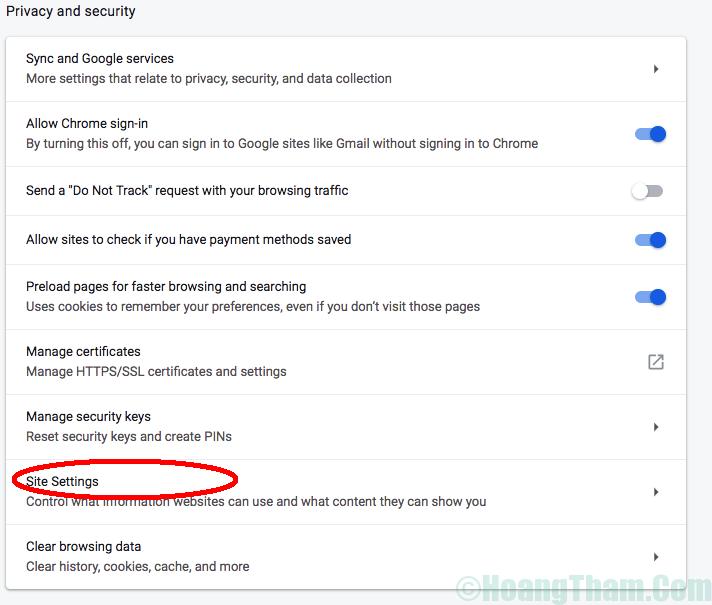 Tại sao không xem được youtube trên máy tính 5