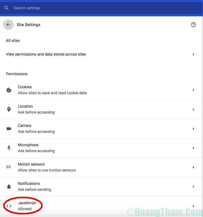 Tại sao không xem được youtube trên máy tính 6