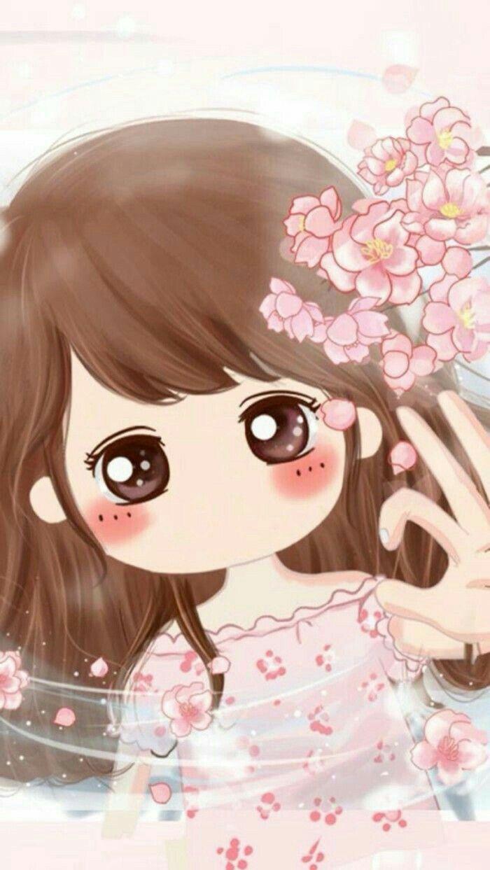 ảnh anime với những hình ảnh đẹp và dễ thương 71