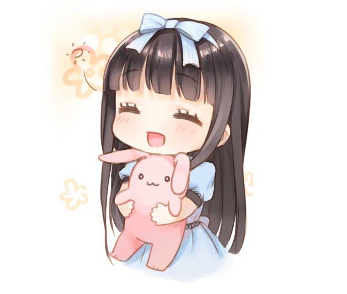 ảnh anime với những hình ảnh đẹp và dễ thương 64