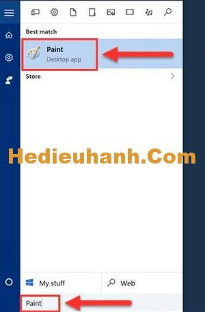 Cách chụp màn hình máy tính 3