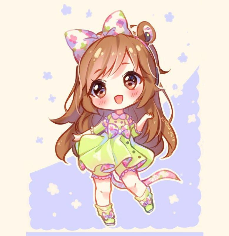 ảnh anime với những hình ảnh đẹp và dễ thương 20