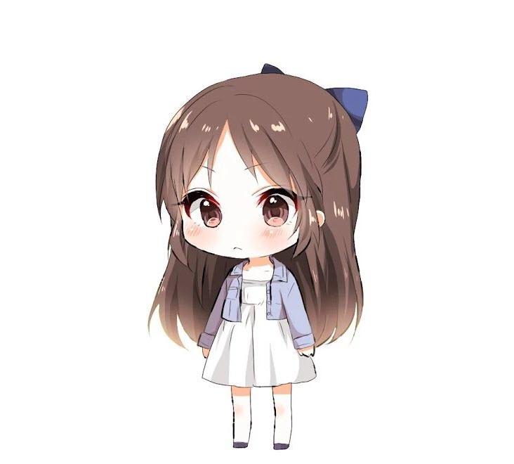 ảnh anime với những hình ảnh đẹp và dễ thương 28