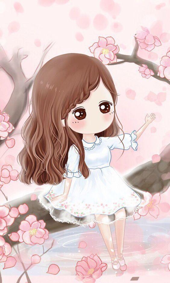 ảnh anime với những hình ảnh đẹp và dễ thương 33