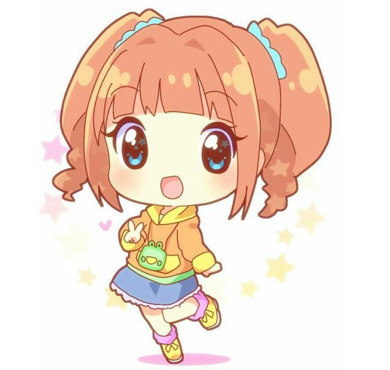 ảnh anime với những hình ảnh đẹp và dễ thương 34