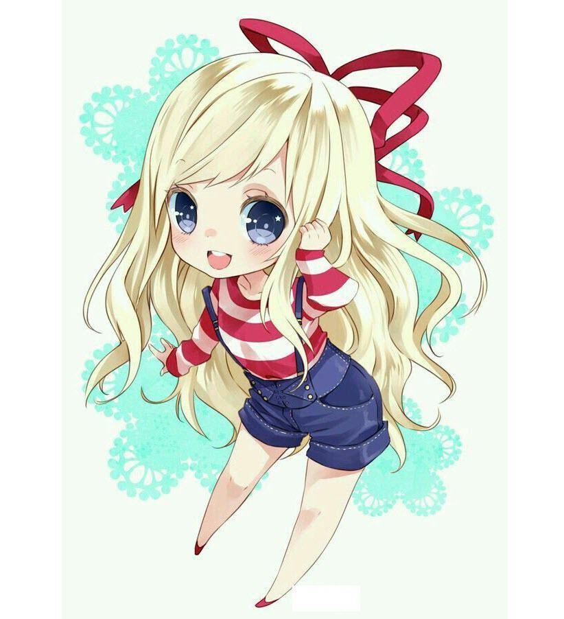 ảnh anime với những hình ảnh đẹp và dễ thương 41