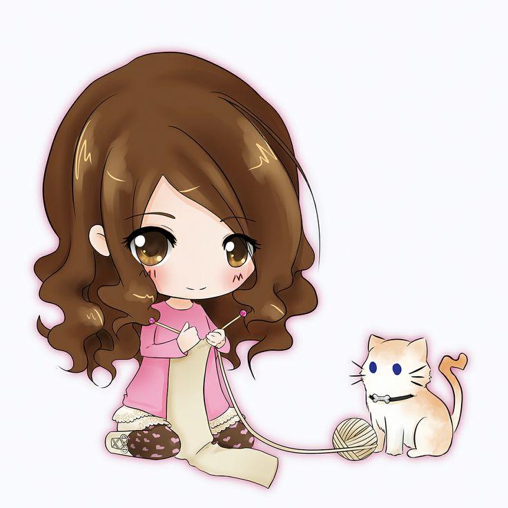 ảnh anime với những hình ảnh đẹp và dễ thương 43