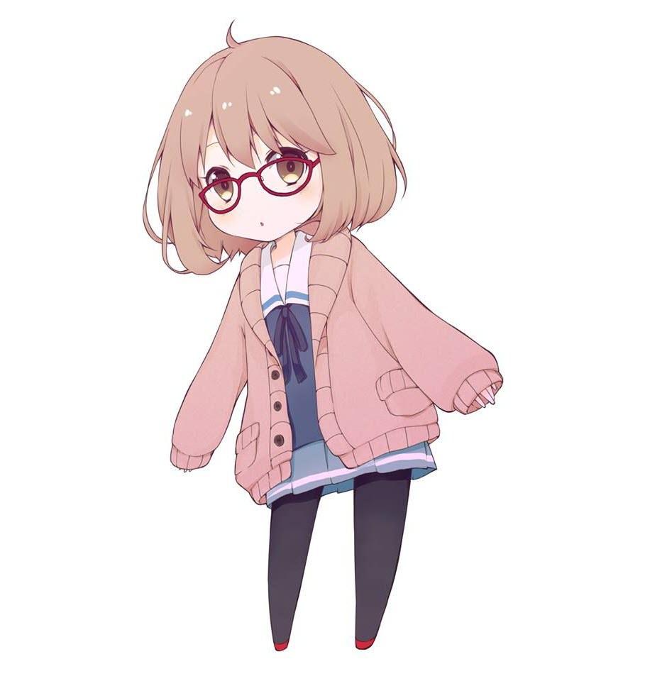 ảnh anime với những hình ảnh đẹp và dễ thương 18