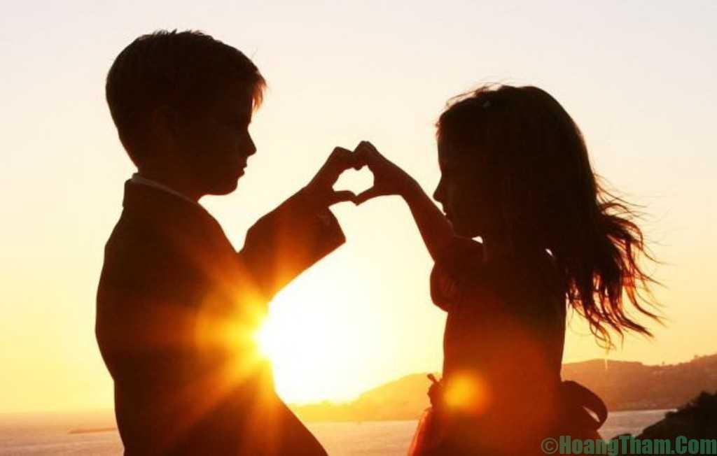 những hình ảnh đẹp về tình yêu